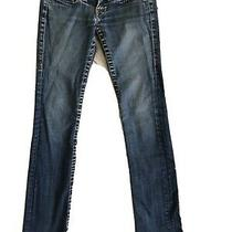 True Religion Jeans Size 24 Light Blue Photo