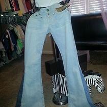 True Religion Jeans Womens Morgan Love & Haight  Size 26 Photo