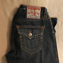 True Religion Joey Big T Roe 38 Seat 34 Photo