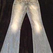 True Religion Joey Size 29 X 32 Rare Unique Original Joey Jeans Photo