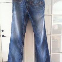 True Religion Men Jeans Photo