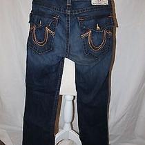 True Religion Men's Jeans Photo