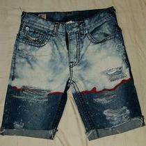 True Religion - Size 32 - Custom Jean Shorts Photo