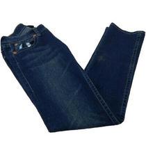True Religion Womens Blue Jeans Size 29 Photo