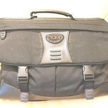 Tumi T2 Computer Bag  Photo