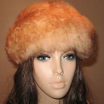 Tuscan Genuine Lamb Fur Hat 24
