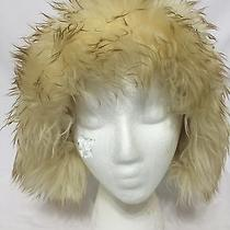 Tuscan Lamb Skin Fur Hat Vintage Genuine Hand Made in Italy Photo