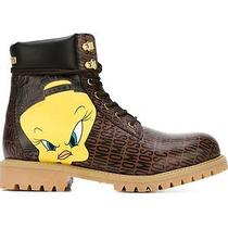Tweety Bird / Sylvester Moschino Boots 35-40 Photo