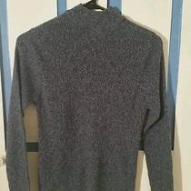 Two Beautiful Sweater by Erika Size Ps One Blue and the Other Gray Photo