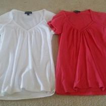 Two Bebe Sport Tees Photo
