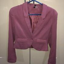 Two Ladies Size 8 Blazers Photo