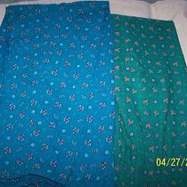 Two Pair of Vintage 80's Ms. Paquette California Brand Pants  Photo