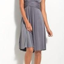Twobirds Bridesmaid Convertible Jersey Stone Dress a (0-12) Two Birds Photo