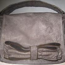 Tyler Malibu Leather Hobo Bag Woman Purse Photo