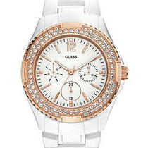 U0062l6 -  Rose Gold-Tone Feminine Classic Watch Photo