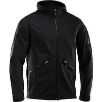 Ua Tactical Softshell 2.0 Ultra-Light Jacket Black or Dark Navy Photo