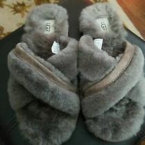 Ugg Abela Slippers Photo