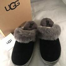 Ugg Aira Slippers Women Size 9 Photo