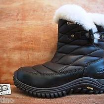 Ugg Ambra Boots  Stout  Womens Us 5
