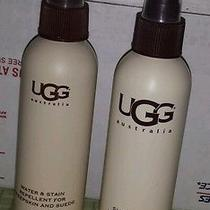 Ugg and Suede Water & Stain Repellent Photo