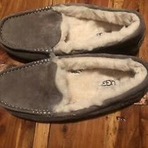 Ugg Ansley Womens Water Resistant Slipper Chestnut Size 8 Photo