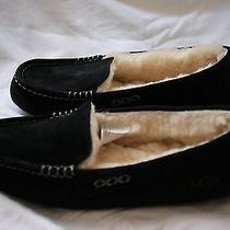 Ugg Australia 'Ansley' Slipper (Women) (Size 6) Photo