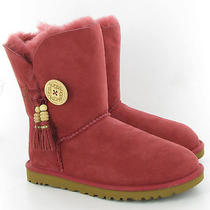 Ugg Australia Bailey Charms Harissa Winter Boots Size 9/ New Other Photo