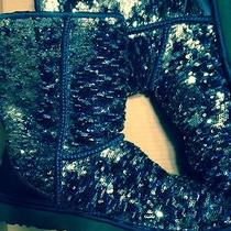 Ugg Australia Boots Sequins Photo
