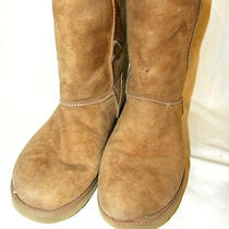 Ugg Australia Boots    Women's Classic 5825  Size 10 on Sale  Photo