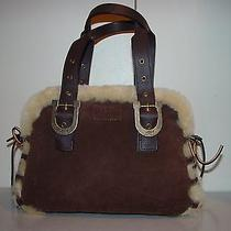 Ugg Australia Brown Handbag Photo