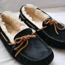 Ugg Australia 'Dakota' Slipper (Women)  (Size 10) Photo