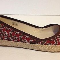 Ugg Australia Indah Marrakech Women's Flats Slip-on Us Size 7 New Photo