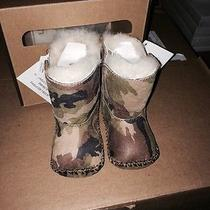 Ugg Australia Infant Boots Photo