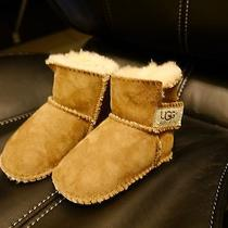 Ugg Australia Infants Boots Size Small Photo