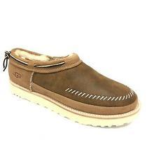 Ugg Australia Men's Campfire Slip on Shoes Slippers Chestnut 1020400 Sheepskin Photo