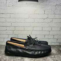 Ugg Australia Men's Everton Boat Shoe Slip on Loafer Moc Shoe Size 9 1017318 Photo