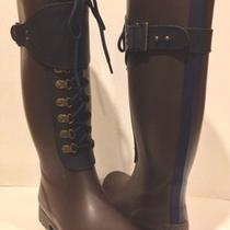 Ugg Australia Rainboots Madelyn Women's Size 6 New Rain Boots Photo