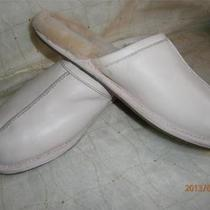 Ugg Australia Sheepskin Slippers Pearle Baby Pink Us Sz 8 Fits Sz 7 Pearl Photo