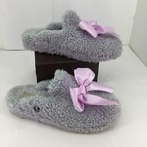 Ugg Australia Womens Addison Slippers in Lavender Size 8 Photo