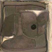 Ugg Australia Women's Bailey Button Ii Boots - Chestnut Photo