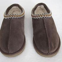 Ugg Australia Women's Tasman Slipper 5955 Size 8 Brown Photo