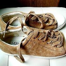 Ugg Australia Women  Sneakers Size 9.5m  Eu-40.5 Uk-8.0 New W/o Box Photo