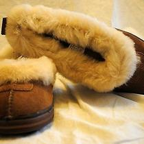 Ugg Australia Womens Rylan Slippers Size 10 Photo