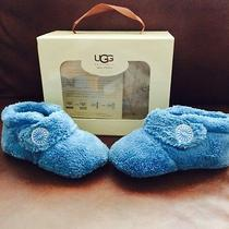 Ugg Baby Slipper Boots Photo