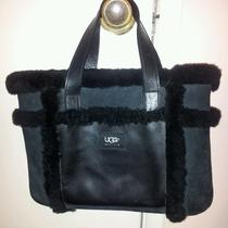 Ugg Black Grab Bag Photo
