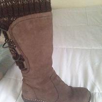 Ugg Boot Photo