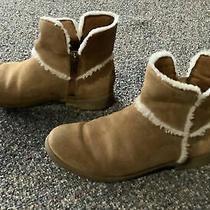 Ugg Booties Girls Size 2 Photo