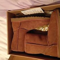 Ugg Boots Photo