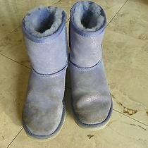 Ugg Boots Girls Size 1 Photo
