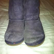 Ugg Boots Girls Size 1 Photo